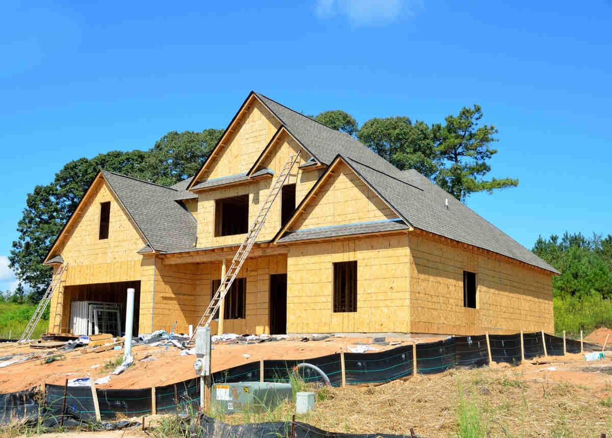 Budowa domu krok po kroku w 2019 – czy uda się w rok