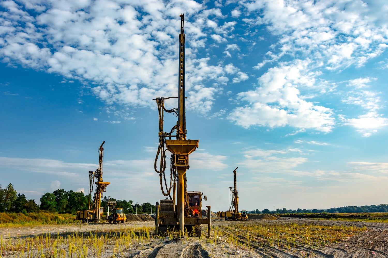 Geotechnika – jakie prace wykonuje?
