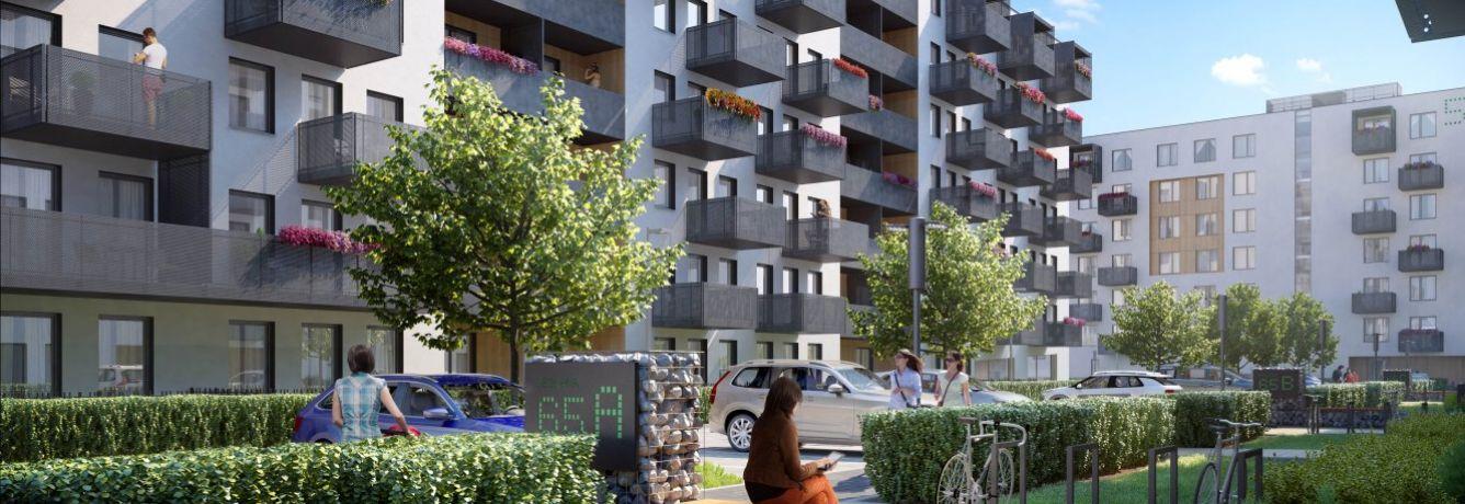 Zdrowe Stylove – nowoczesne osiedle w Katowicach dla nowoczesnej rodziny