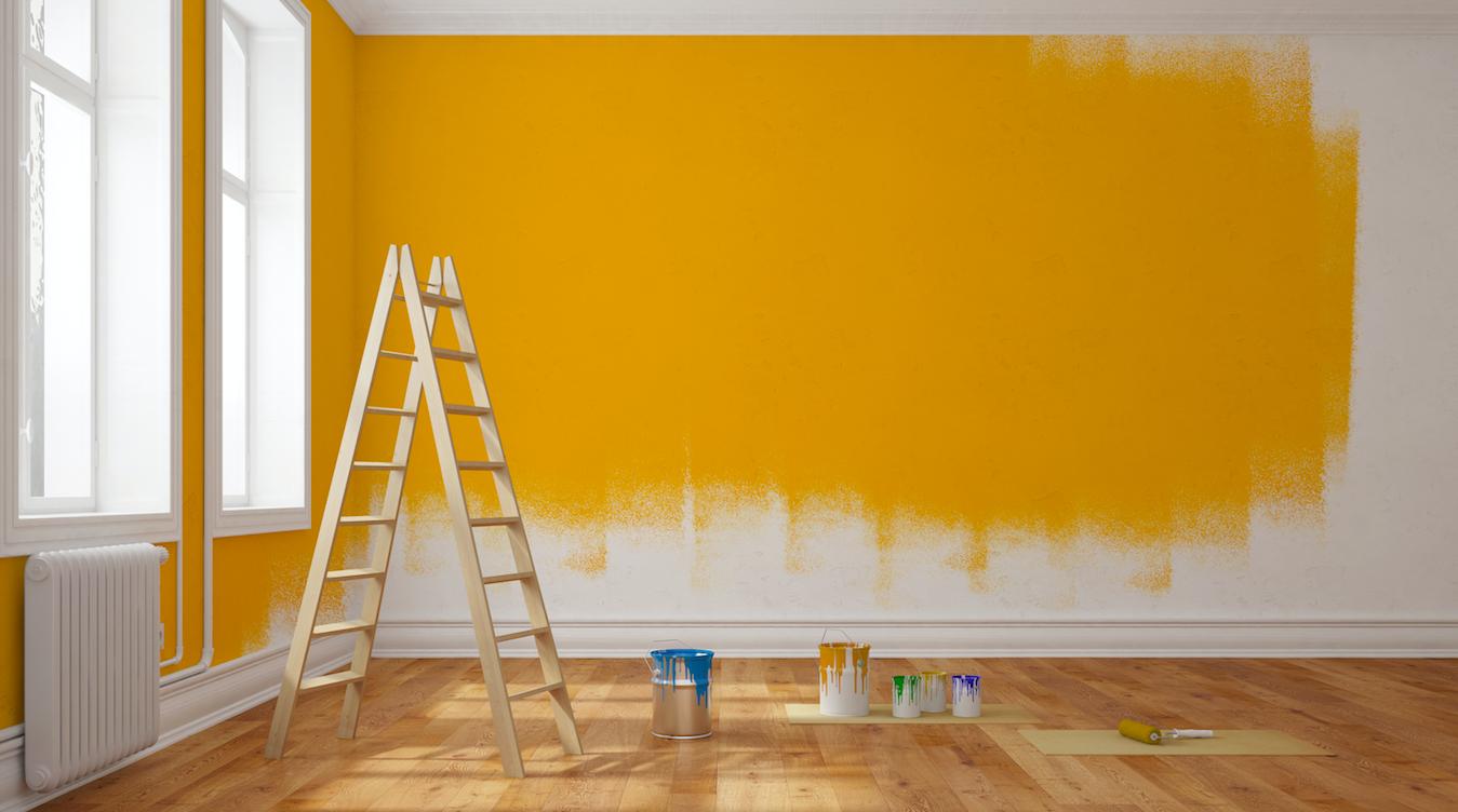Barwy neutralne – dlaczego warto używać ich we wnętrzach?