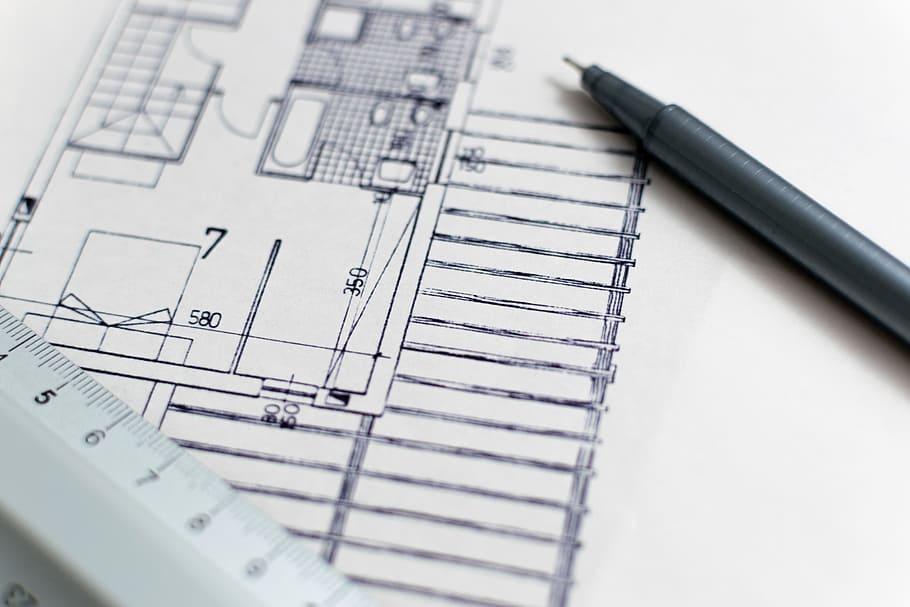 Ile kosztuje projekt domu i co zawiera?