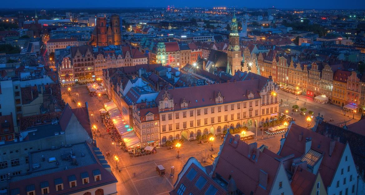 Gdzie we Wrocławiu mieszka się najlepiej? Sprawdź!