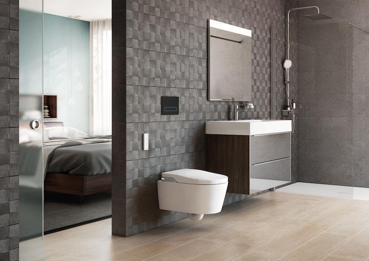 Toaleta z bidetem - zdrowy wybór czy chwilowy trend?