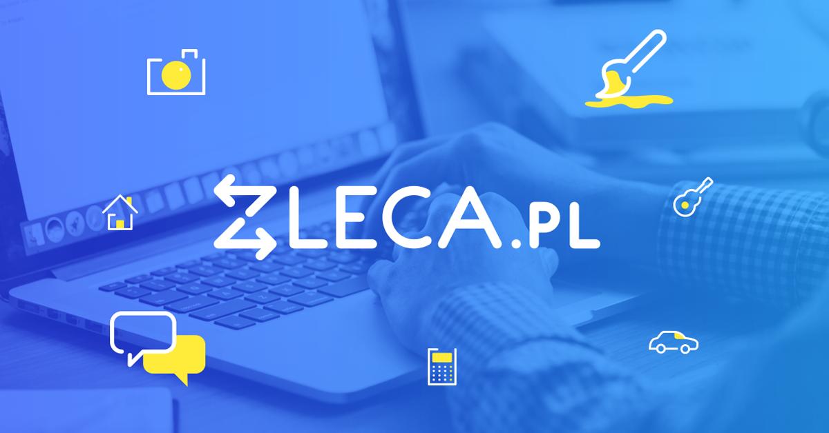 Zleca.pl - znajdź fachowców budowlanych lub dodaj ogłoszenie za darmo