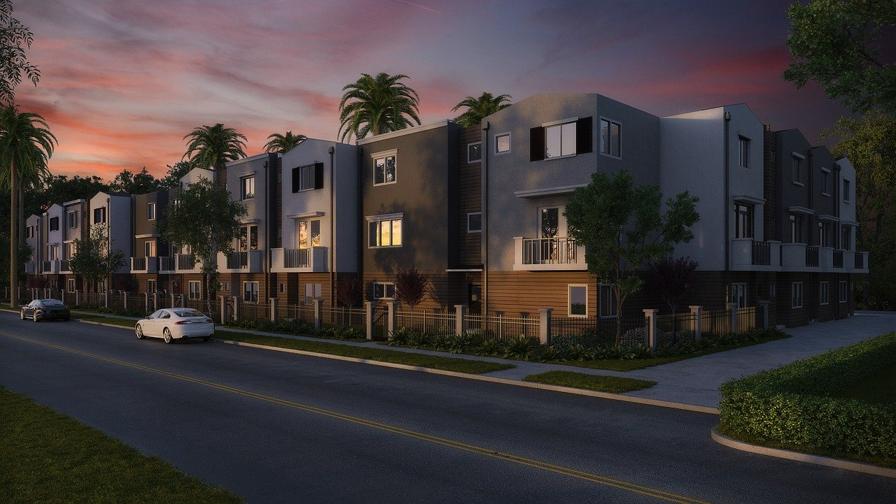 Kupno mieszkania pod wynajem -czy to się opłaca?