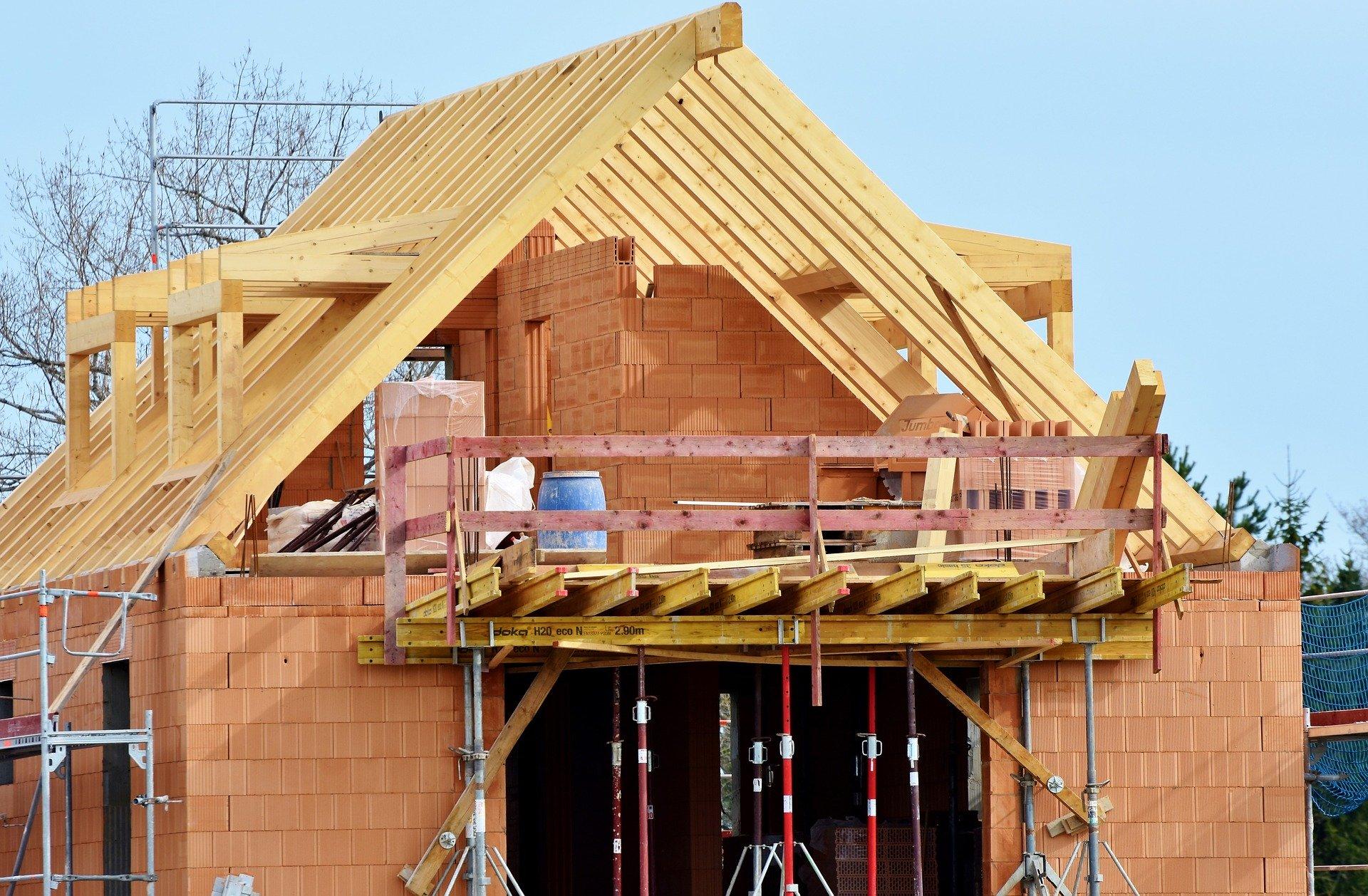 Jaka działka jest idealna pod budowę domu?