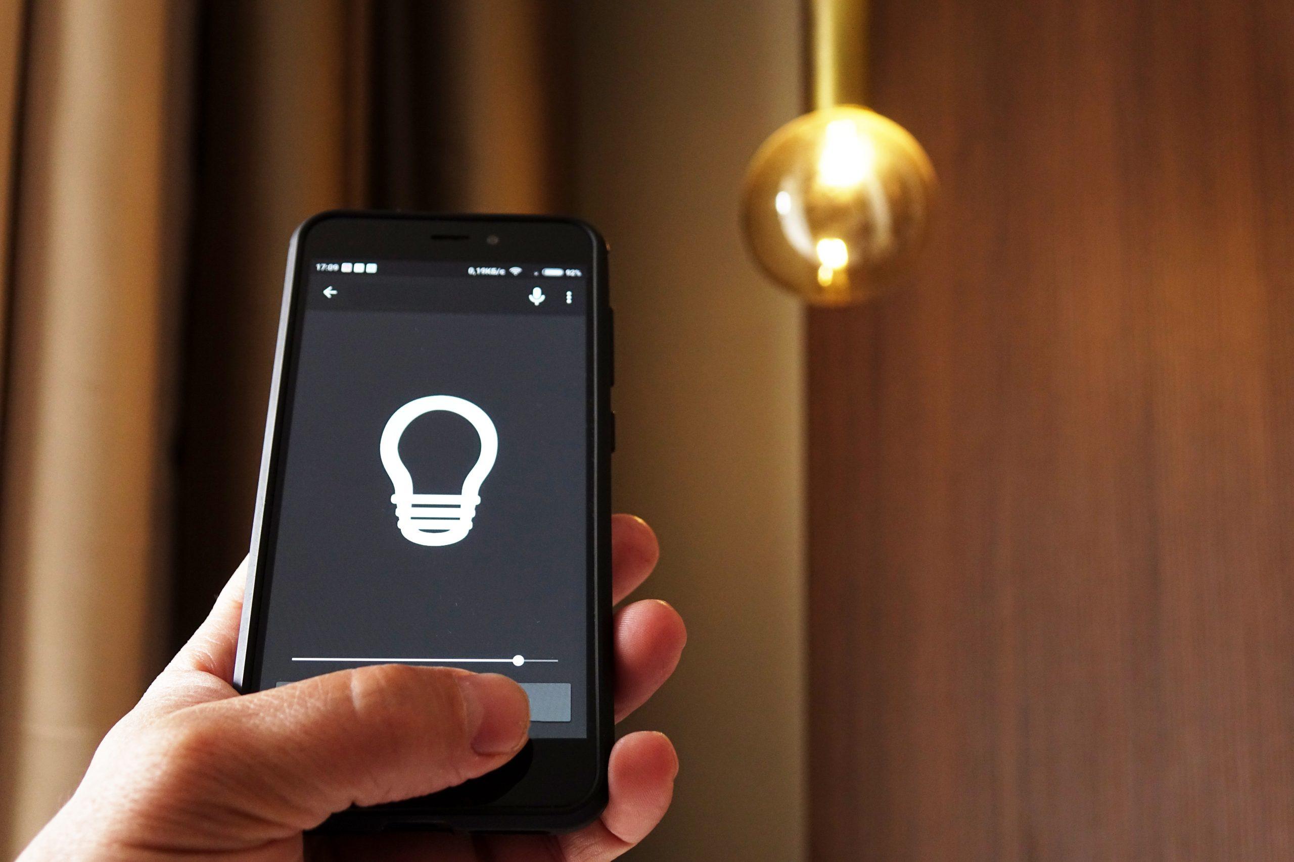 Charakterystyka systemu Mi-Light