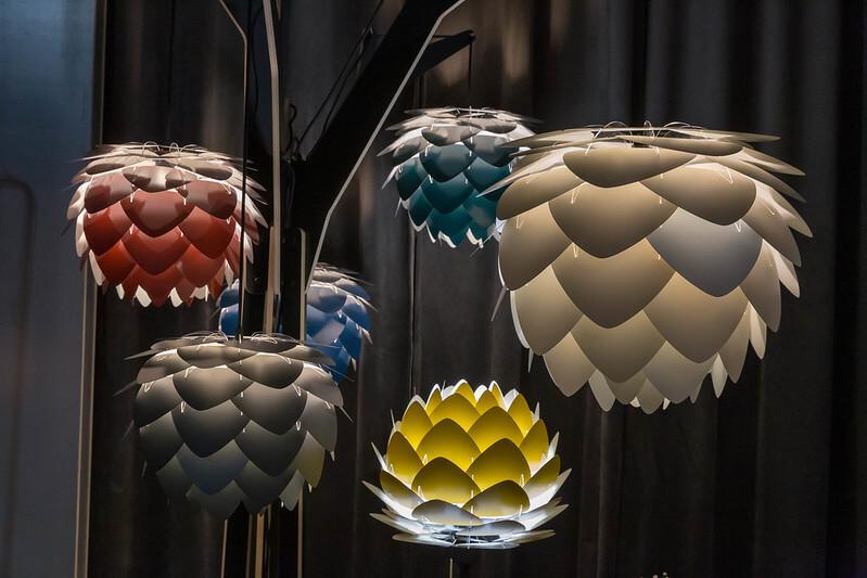 Duńskie lampy Umage - czy warto?