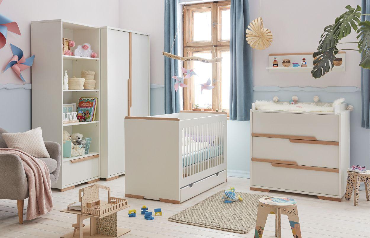 Pokój dziecięcy – czy drewniane meble to dobry wybór?