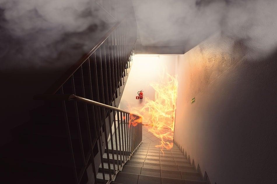 Pasywna ochrona przeciwpożarowa – podstawy i główne założenia