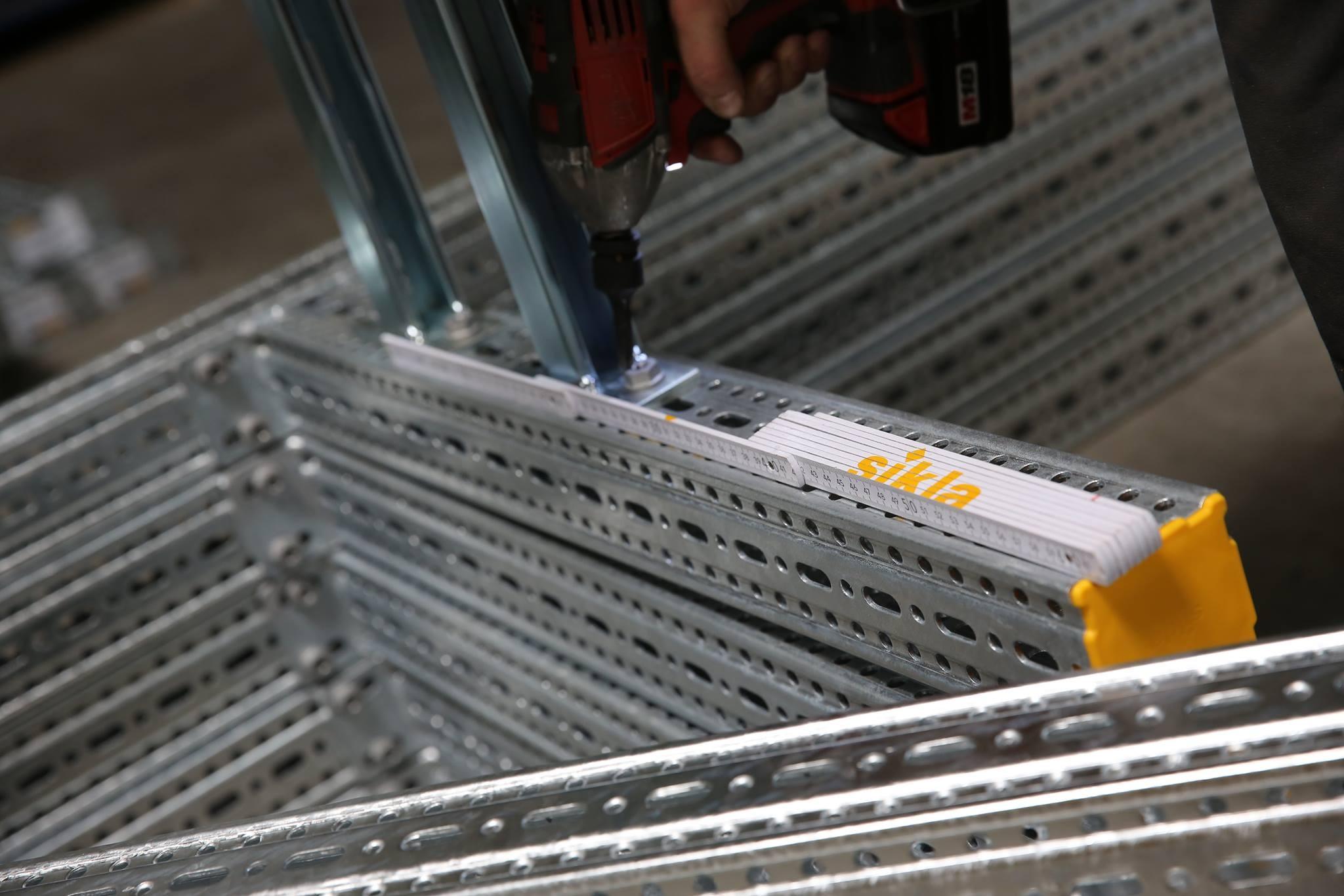 Wytrzymałość mechaniczna konstrukcji wsporczych – co należy uwzględnić przy projekcie