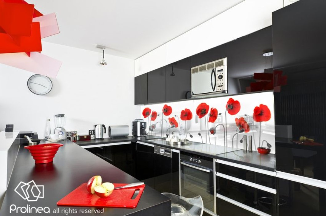 Szkło hartowane do kuchni. Jak w prosty sposób odmienić wnętrze?