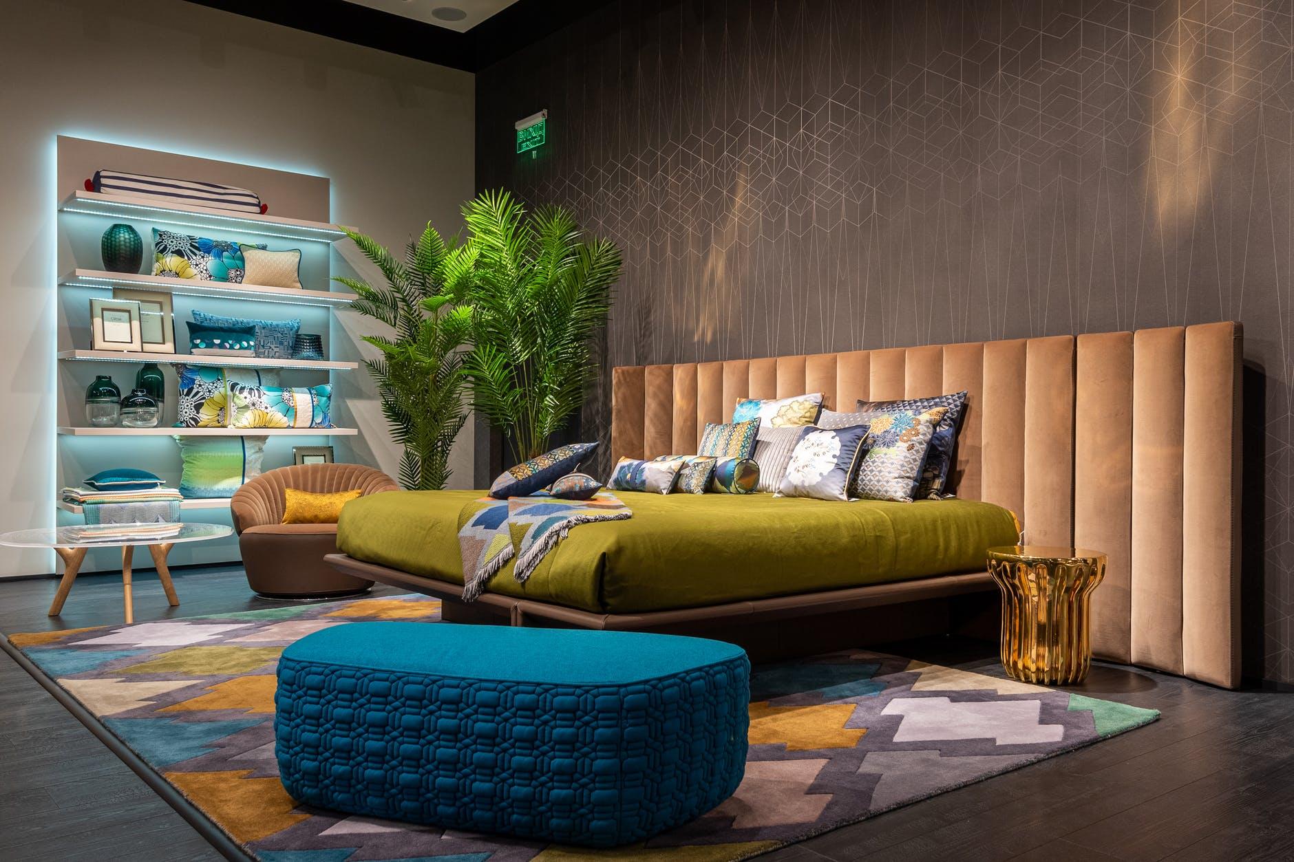 Jaki chodnik dywanowy wybrać do przedpokoju?