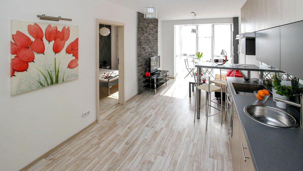 Czy w Wejherowie opłaca się kupić mieszkanie na wynajem?