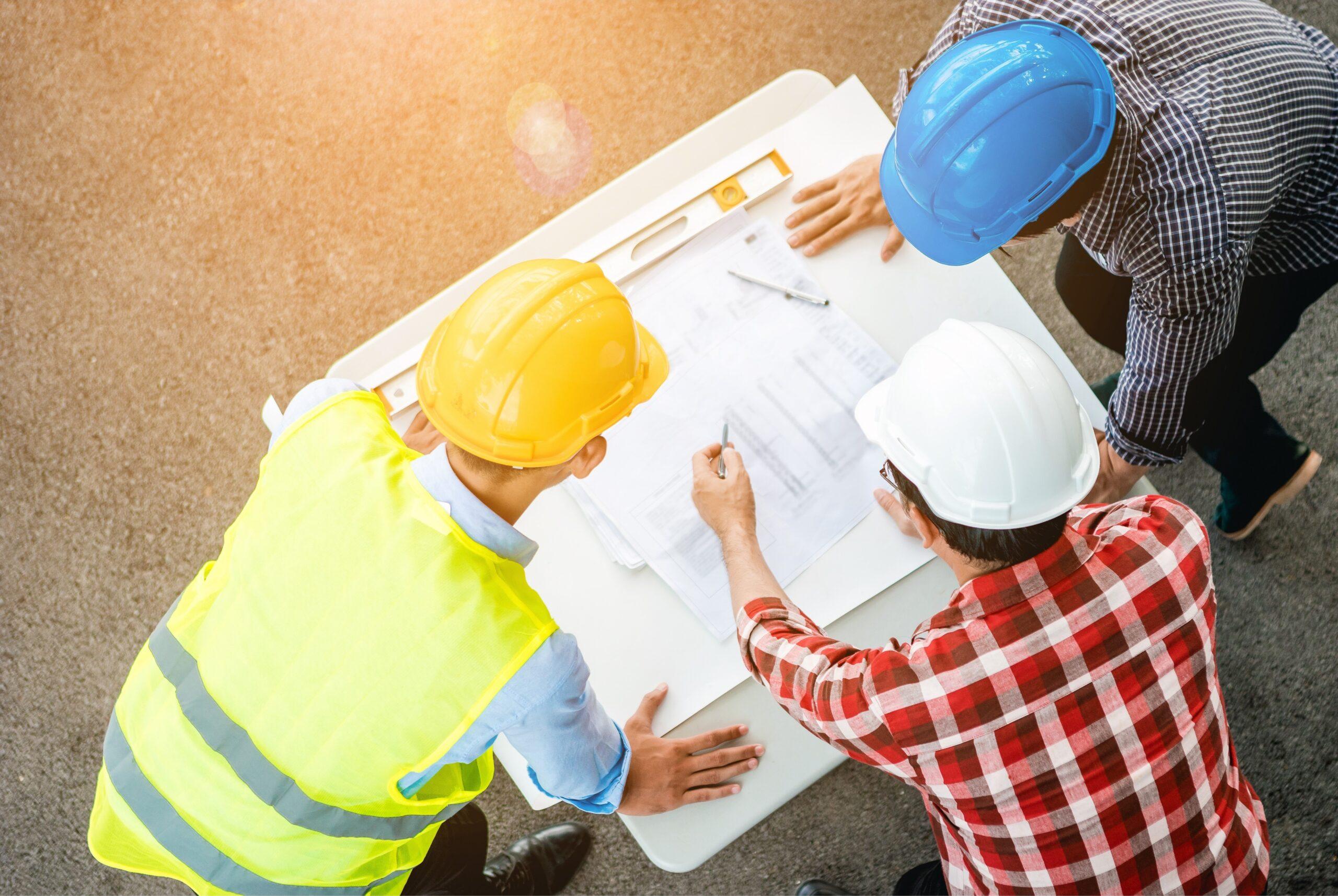 Sprzęt ułatwiający prace na budowie- wybieramy najlepsze niwelatory i dalmierze