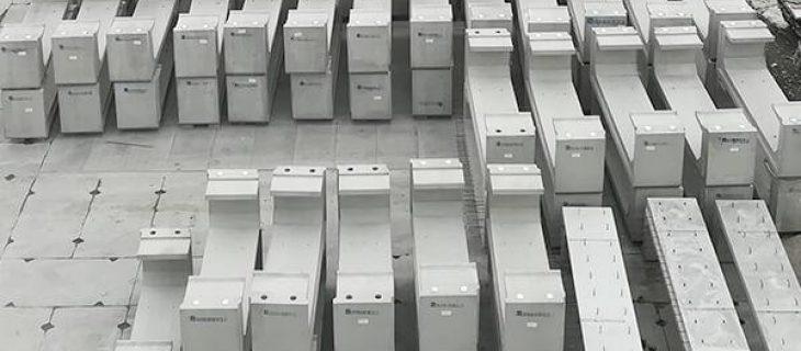 Zastosowanie prefabrykatów betonowych w drogownictwie